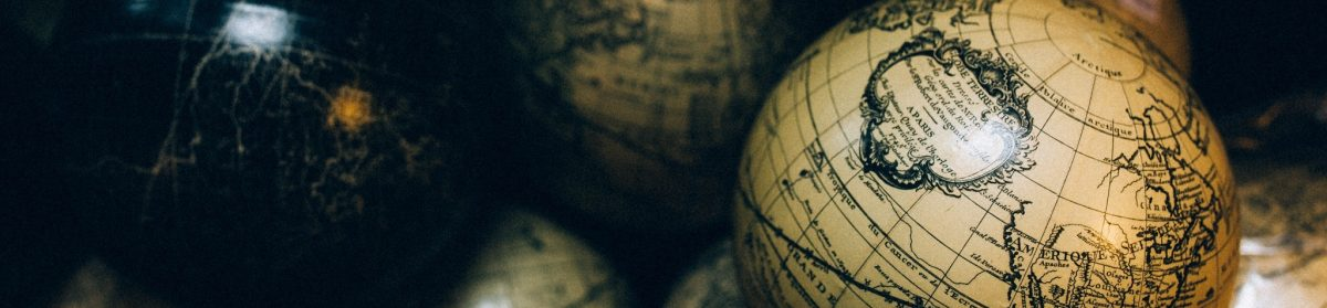 World History Portal Weblog